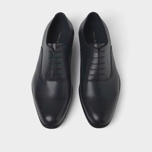 Zara Man dress shoes